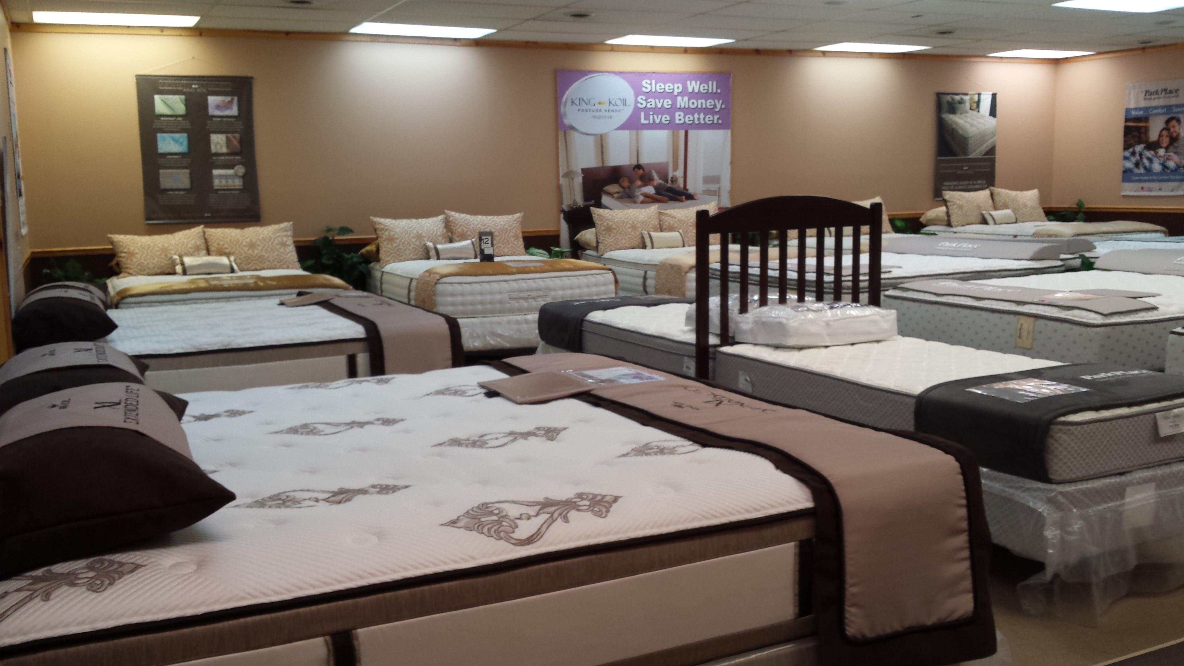 Mattress Store Mattress Sales Gimmicks Bed Frames