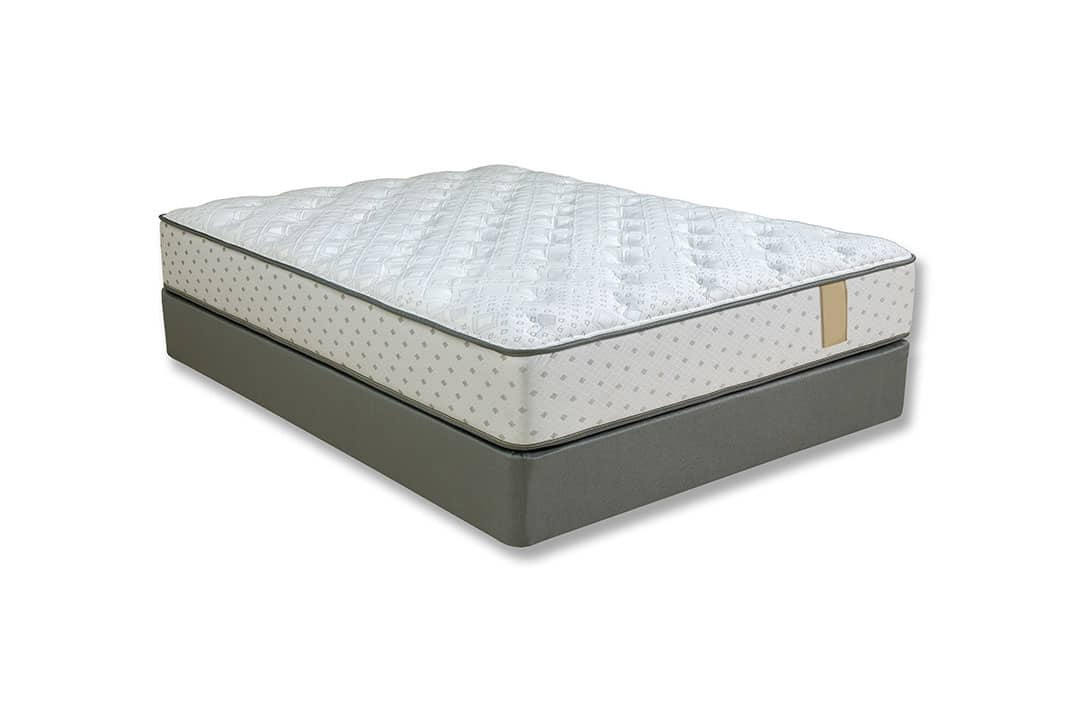 Softimpressions Plush Mattress Mattress Store Nothing But Beds