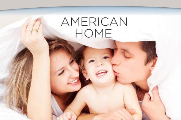 American Home Mattress Collections