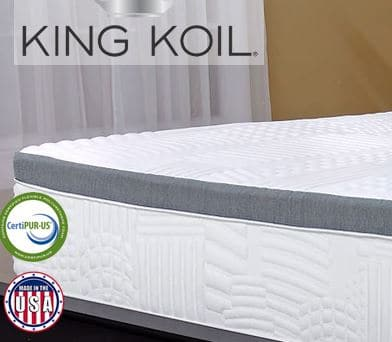 Posture Sense Mattress Collection