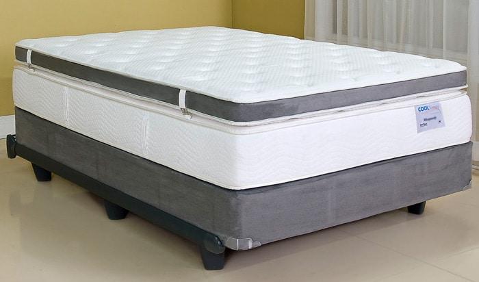 Rhapsody Big Mattress Store Nothing But Beds