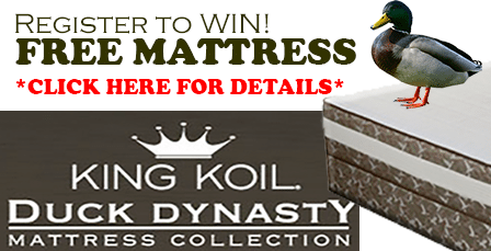 Mattress Sales - Nothing But Beds