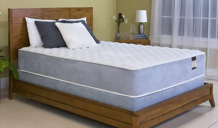 Odyssey firm mattress store nothing but beds for Save big mattress bedrooms smyrna ga