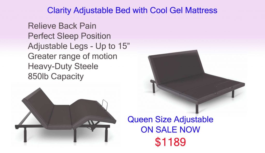 mantua adjustable beds