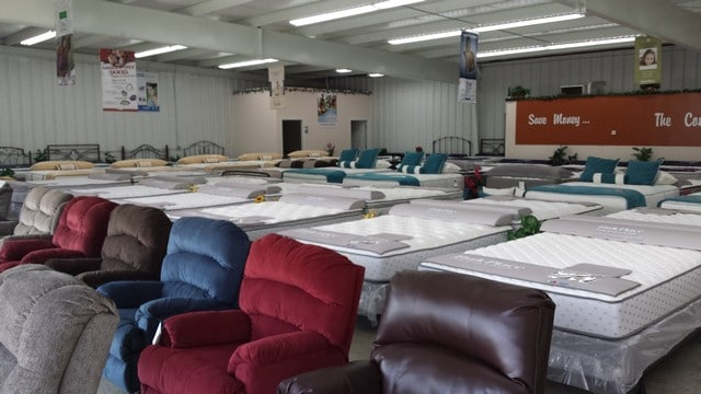 Nothing But Beds Mattress Outlet Andrews Murphy Nc