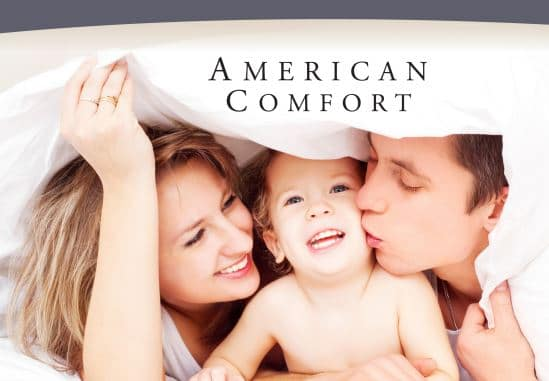 American Comfort Collection