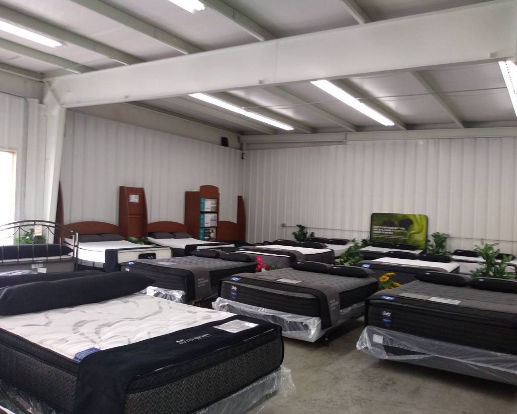 buy beds and mattresses